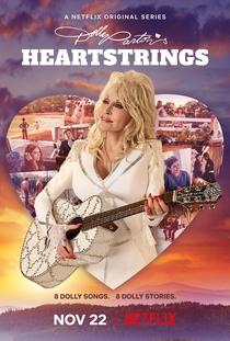 Dolly Parton: Tocando o Coração - Poster / Capa / Cartaz - Oficial 1