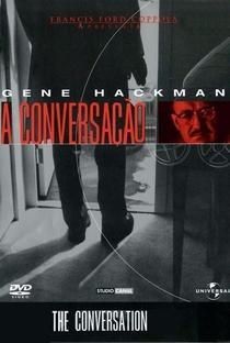 A Conversação - Poster / Capa / Cartaz - Oficial 8
