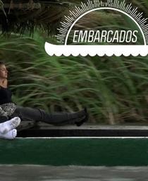Embarcados - Poster / Capa / Cartaz - Oficial 1