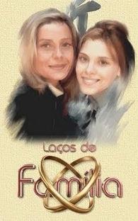 Laços de Família - Poster / Capa / Cartaz - Oficial 2
