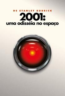2001: Uma Odisseia no Espaço - Poster / Capa / Cartaz - Oficial 42