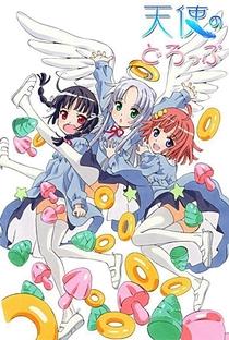 Tenshi no Drop - Poster / Capa / Cartaz - Oficial 1