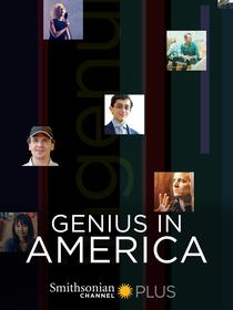 Gênios da América - Poster / Capa / Cartaz - Oficial 1