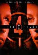 Arquivo X (4ª Temporada)