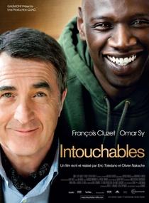 Intocáveis - Poster / Capa / Cartaz - Oficial 1