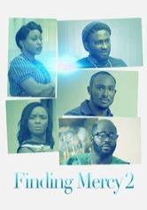 Procurando Mercy 2 - Poster / Capa / Cartaz - Oficial 1