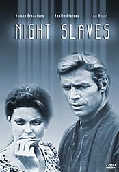 Escravos da Noite - Poster / Capa / Cartaz - Oficial 1