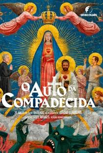 O Auto da Compadecida - Poster / Capa / Cartaz - Oficial 5