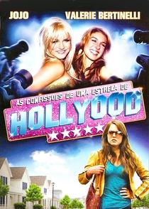 As Confissões De Uma Estrela De Hollywood - Poster / Capa / Cartaz - Oficial 2