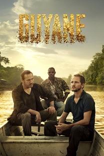 Guyane (1ª Temporada) - Poster / Capa / Cartaz - Oficial 1