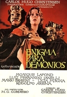 Enigma Para Demônios (Enigma para Demônios)