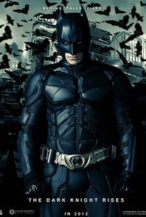 Batman: O Cavaleiro das Trevas Ressurge - Poster / Capa / Cartaz - Oficial 33