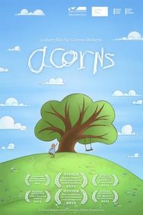 Acorns - Poster / Capa / Cartaz - Oficial 1