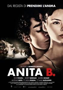 Anita B. - Poster / Capa / Cartaz - Oficial 1