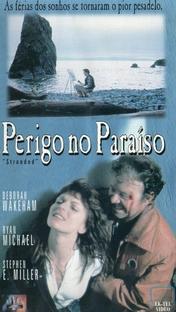 Perigo no Paraíso - Poster / Capa / Cartaz - Oficial 1
