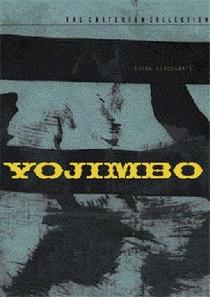 Yojimbo, o Guarda-Costas - Poster / Capa / Cartaz - Oficial 7