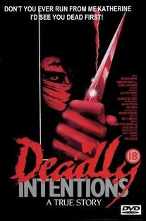Instinto Assassino - Poster / Capa / Cartaz - Oficial 1