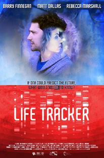 Life Tracker - Poster / Capa / Cartaz - Oficial 2