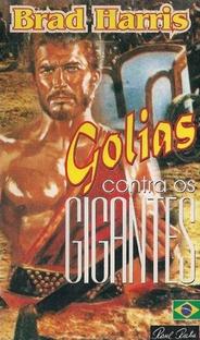 Golias Contra Os Gigantes - Poster / Capa / Cartaz - Oficial 2