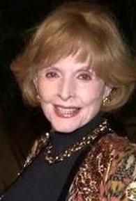 Patricia Barry (I)