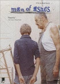 Man of Ashes - Poster / Capa / Cartaz - Oficial 1