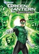 Lanterna Verde: Cavaleiros Esmeralda (Green Lantern: Emerald Knights)