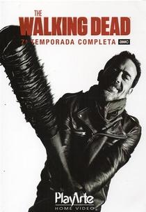 The Walking Dead (7ª Temporada) - Poster / Capa / Cartaz - Oficial 6