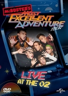 McBusted Most Excellent Adventure Tour - Live At The O2 (McBusted Most Excellent Adventure Tour - Live At The O2)