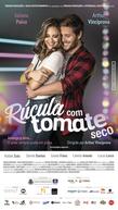 Rúcula com Tomate Seco (Rúcula com Tomate Seco)