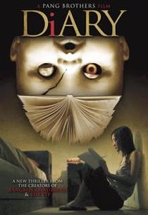 Diário Mortal - Poster / Capa / Cartaz - Oficial 2