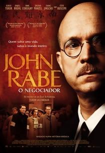 John Rabe - O Negociador  - Poster / Capa / Cartaz - Oficial 1
