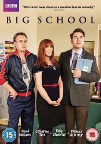 Big School (1ª Temporada) - Poster / Capa / Cartaz - Oficial 1