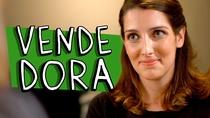 Porta dos Fundos: Vendedora - Poster / Capa / Cartaz - Oficial 1
