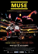 Muse - Live at Rome Olympic Stadium (Muse - Live at Rome Olympic Stadium)