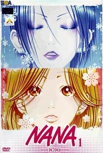 Nana - Poster / Capa / Cartaz - Oficial 2