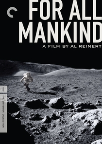 For All Mankind - Poster / Capa / Cartaz - Oficial 1