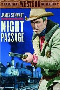 A Passagem da Noite - Poster / Capa / Cartaz - Oficial 2