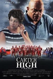 Carter High - Poster / Capa / Cartaz - Oficial 2