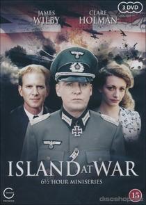 Ilha em Guerra - Poster / Capa / Cartaz - Oficial 2
