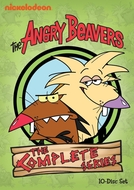Os Castores Pirados (The Angry Beavers)
