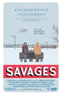 A Família Savage - Poster / Capa / Cartaz - Oficial 1