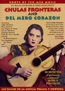 Chulas Fronteras - Poster / Capa / Cartaz - Oficial 1