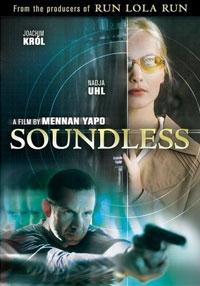 Soundless - Uma Mente Assassina - Poster / Capa / Cartaz - Oficial 4