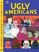 Ugly Americans (1ª Temporada) (Ugly Americans (Season 1))