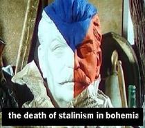 A Morte do Stalinismo na Boêmia - Poster / Capa / Cartaz - Oficial 2
