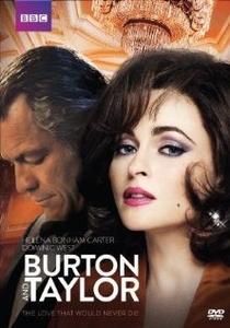 Burton e Taylor - Poster / Capa / Cartaz - Oficial 2