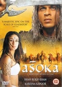 Asoka - Poster / Capa / Cartaz - Oficial 1