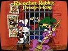 Coelho Ricochete e Blaublau (Ricochet Rabbit & Droop-a-Long)