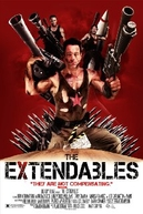 The Extendables (The Extendables)