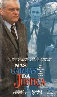 Nas Garras da Justiça - Poster / Capa / Cartaz - Oficial 2
